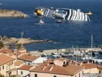Pasagerii navei Concordia, la...