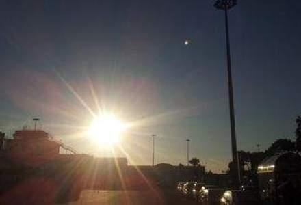 Always Summer. Episodul 1- Revelion la Roma