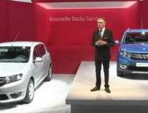 Succesul Dacia, studiu de...