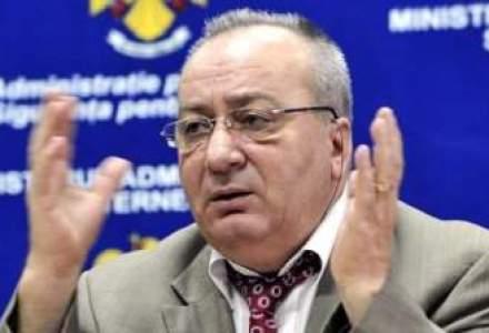 Comisia Europeana examineaza demiterea presedintelui INS si revizuirea PIB pe 2011