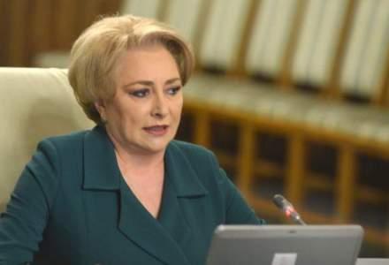 Dancila, replica lui Codrin Stefanescu: Nu exista o lista neagra in PSD!