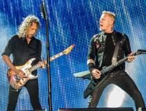 Metallica in Romania: Cat...