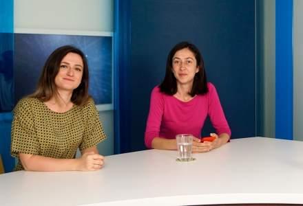 Dublu interviu Impact Hub: Spatiile de co-working s-au dublat, ne extindem si noi