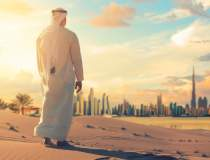 Un om de afaceri arab vrea sa...