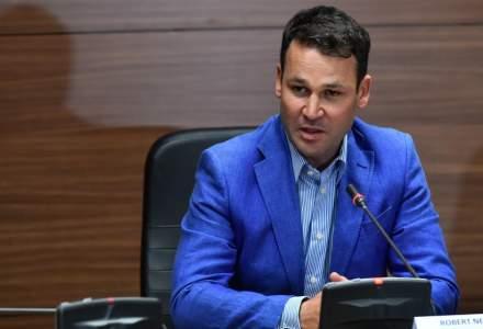 Robert Negoita depune o plangere penala cu privire la spatii verzi si locuri de joaca retrocedate in Sectorul 3