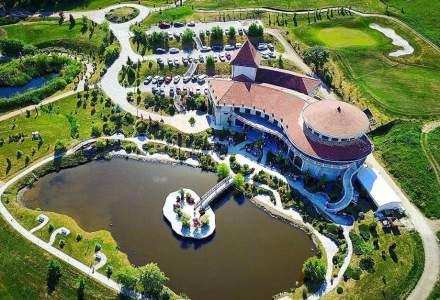 SunGarden Golf & Spa Resort din Cluj inregistreaza o crestere cu 30% a numarului de turisti si estimeaza afaceri de peste 18 milioane de lei