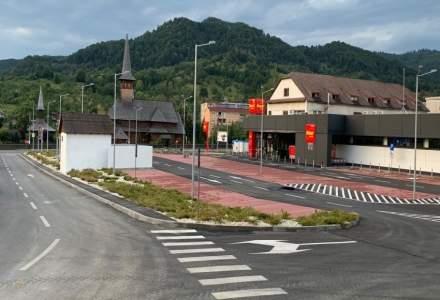 Penny deschide un nou magazin in Romania