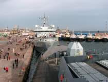 Portul Constanta, cel mai...