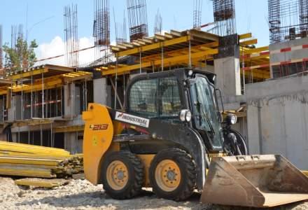 Parcului20, cel mai recent proiect de apartamente lansat in zona Expozitiei din Capitala a ajuns la 30% vanzari din prima faza. Cum arata in prezent stadiul constructiei la primele 260 de locuinte