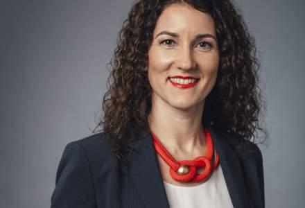 Miruna Senciuc, noul CEO al sucursalei BNP Paribas Personal Finance din Romania