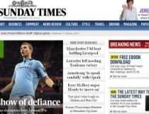 Sunday Times ii plateste...