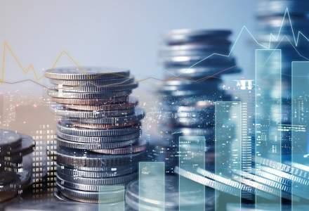 Datoria externa totala a crescut cu peste 4 miliarde de euro in primele 5 luni ale anului