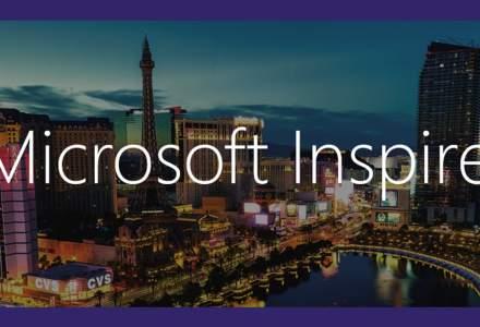 Inspire 2019: Microsoft anunta noi investitii pentru a extinde oportunitatile pentru parteneri