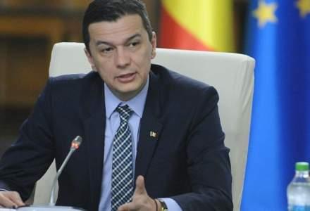 Sorin Grindeanu a angajat doua consiliere cu experienta zero: fosta miss Buzau si fiica fostului vicepremier Paul Stanescu