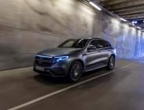 Mercedes-Benz EQC costa de la...