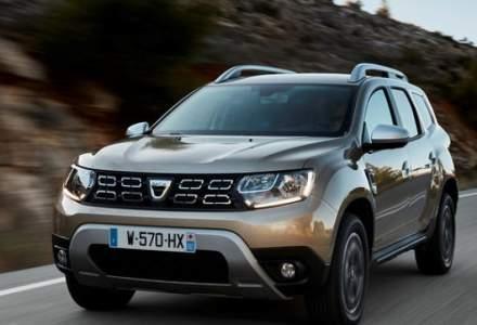 Dacia a vandut 400.000 de unitatii la nivel mondial in primele 6 luni
