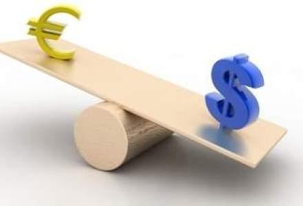 Pariurile brokerilor de Forex: revenirea euro se opreste!