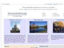 Wikipedia a lansat un site de...