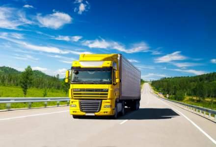 Cartelul camioanelor: Companiile romanesti ar putea recupera pana la o jumatate de miliard de euro