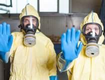 OMS declara epidemia de Ebola...