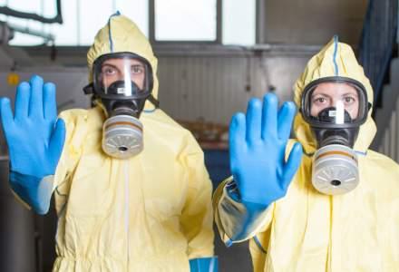 OMS a declarat epidemia de Ebola din Congo drept o urgenta sanitara internationala