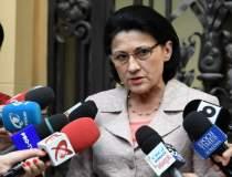 Ecaterina Andronescu, bilant...