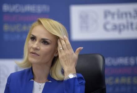 Gabriela Firea vrea sa fie Presedinte, luand in calcul si o candidatura independenta