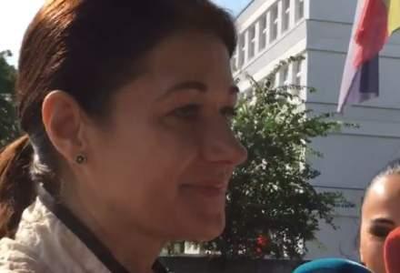 CSM a validat-o pe Corina Corbu in functia de presedinte al Inaltei Curti de Casatie si Justitie (ICCJ).