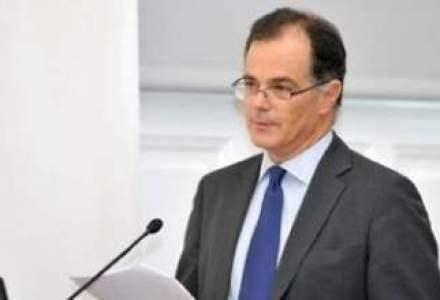 Banca Ungariei se lauda ca a luat mai multe masuri anticriza decat Romania