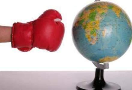 Topul tarilor in functie de gradul de globalizare