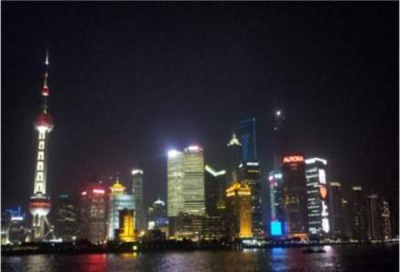 Episodul 3: Shanghai, pauza de vara si prima intalnire cu Asia