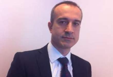 Volksbank l-a adus pe Theo Buftea la conducerea Trezoreriei