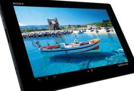 Sony va lansa o noua tableta din seria Xperia: cum raspund rivalii de la Samsung si Apple?