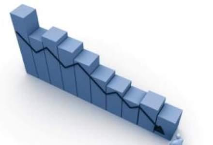 BERD a inrautatit prognoza de crestere: 1,4% in 2013