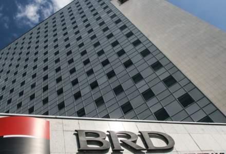 Francezii de la BRD-SocGen aduc un bancher roman cu vechime la conducerea segmentului de retail