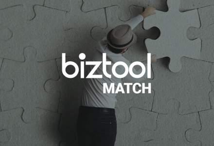 BizTool Match - angajeaza specialisti pentru proiectele tale