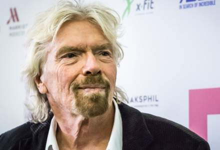 Richard Branson le impartaseste tinerilor secretului succesului sau. Este unul extrem de simplu