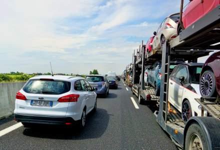 Monumentul incompetentei, autostrada Comarnic-Brasov: cele cinci incercari esuate. A sasea oara e cu noroc?