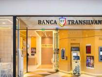 Banca Transilvania ajunge la...