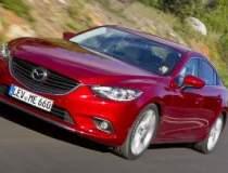 Noua Mazda6 a ajuns in...