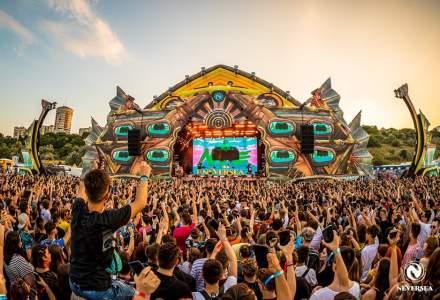 Vara festivalurilor: Neversea, Untold, Bon Jovi si Metallica duc piata festivalurilor la peste 600 milioane lei