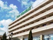 Hotelul New Montana din...