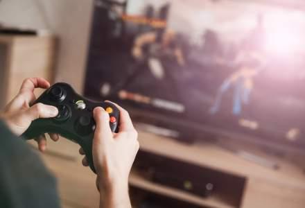 Concediul acasa: console de jocuri la reducere