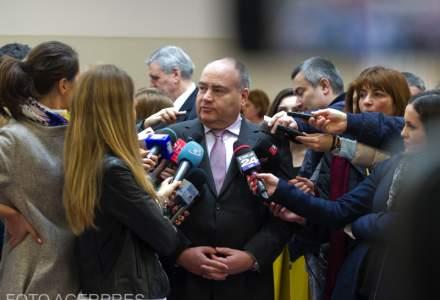 Vasile Ciurchea, anchetat de DNA pentru contractele CNAS privind sistemul informatic, este oficial noul presedinte al institutiei