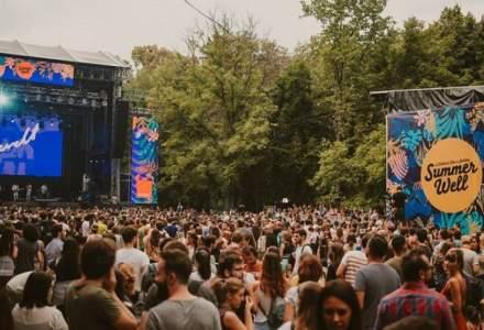 Summer Well 2019: Program, line-up si ce surprize gasesti la cel mai mare festival de muzica din Bucuresti