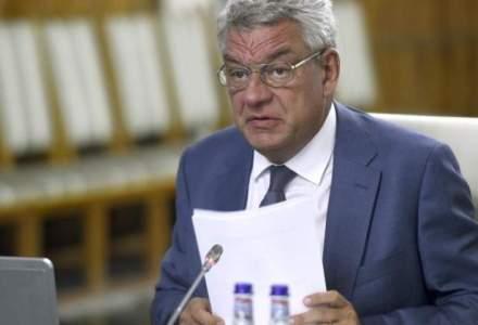Tudose, Pro Romania: Ce, am innebunit?! La ce am mai plecat din PSD?