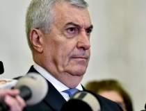 Tariceanu, candidatul ALDE la...