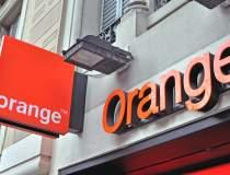 Incasarile Orange Romania au...