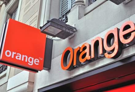 Incasarile Orange Romania au scazut in trimestrul al doilea