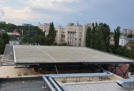 Spitalul Universitar de Urgenta Bucuresti devine prima unitate medicala din Capitala cu propriul heliport, in urma unei investitii de 800.000 euro
